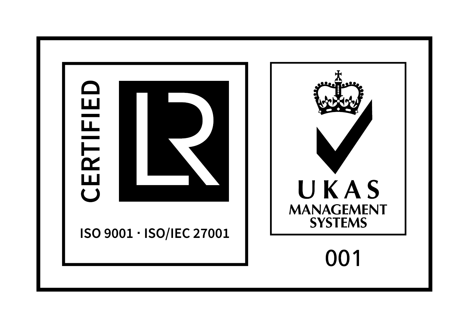 UKAS AND ISO 9001 AND ISO_IEC 27001 RGB